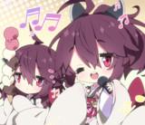■支援絵(双子きりたんがインディーズ系スマホアプリで遊ぶだけ【きりきり実況】)