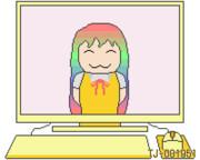 Rainbow Girl Boon