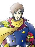 「今日から君がキャプテン・ファルコンだ」