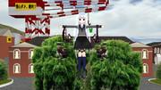 【Zi鎮守府来訪記⑬】神無月、スーパーモード!グランドクロス!