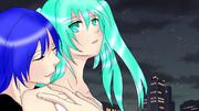 ミク&KAITO