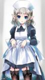 エルフの妹(看護3)