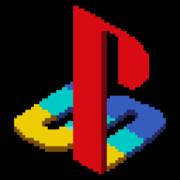 PS1のドット絵