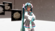 [MMD]Sour式初音ミクちゃん