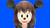 ブラックホール:○っきーマウス                             ハハッ