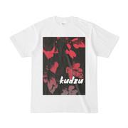 シンプルデザインTシャツ kudzu