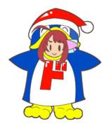 【ゾンビランドサガ】どやんすペンギン【ドン・キホーテ】
