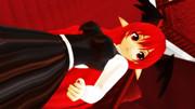 【MMD】小悪魔2号試作【テスト】