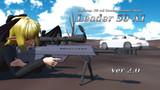 【MMD銃火器】Leader 50 A1【更新】