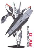 AV-0 ピースメーカー