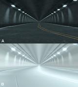 トンネルステージ