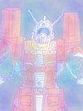伝説の巨神