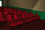 bst20190707昭和初期頃の映画館風