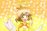 みんなを笑顔にしてくれる天使 立花 響