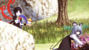 【第11回東方ニコ童祭ワンドロ】ぬえのいたずら