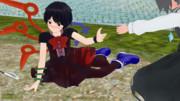 【第11回東方ニコ童祭】やれやれ