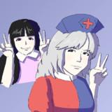 第11回東方ニコ童祭ワンドロ
