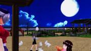【第11回東方ニコ童祭】遊びに来たら