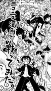 大乱闘ニコニコ漫画ブラザーズ