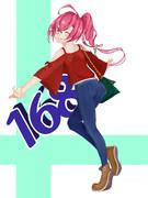 伊168【お出かけmode】