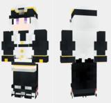 エンタープライズアズールレーン Minecraft Skin