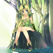 リース(聖剣伝説3)