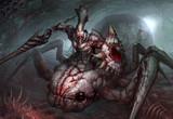 屍肉の織り手