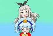 7月10日は秘密アイドル神崎ひでりの誕生日