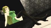 加虐的な脚がマジ最高な六導玲霞!【Fate/MMD】