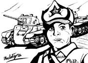 【ワンドロ】ソ連邦元帥 ミハイル・トゥハチェフスキー