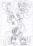 【ホロライブ】おかゆところね4【4コマ】