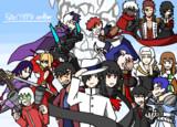 【身内ネタ】Fate/TRPG another -壊レタ世界ノ歌-