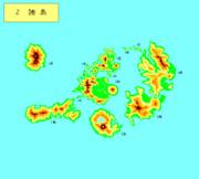 Z諸島(仮称)