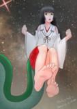 TYT-205 山之主の娘