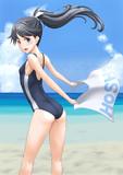 鳳翔さんと海の日