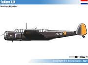 フォッカー T.9