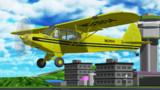 空飛ぶスーパーカブ(その5)