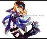 【FGO】謎のヒロインX