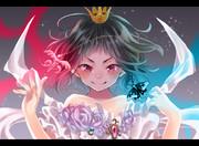 """""""Queen of phantom"""""""