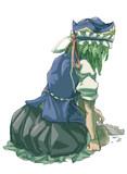 ワンドロ:四季映姫