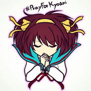 Pray For Kyoani