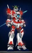 RX-9 Narrative  Gundam