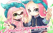 2nd Anniversary!!