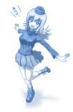 【ガルパン】嬉しそうなエリカちゃん