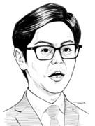 小林良太氏(吉本興業・法務本部長)