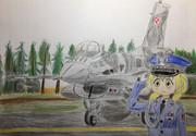 F-16 Jastrząb