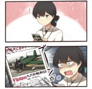 再評価された九六式艦戦改