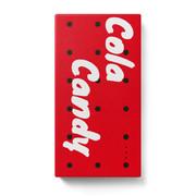 シンプルデザインモバイルバッテリー Cola Candy