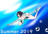 夏だ!水着だ!雛森だ!