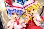 【レミフラ!】可愛い姉妹達と いっしょに楽しもう…っ♡